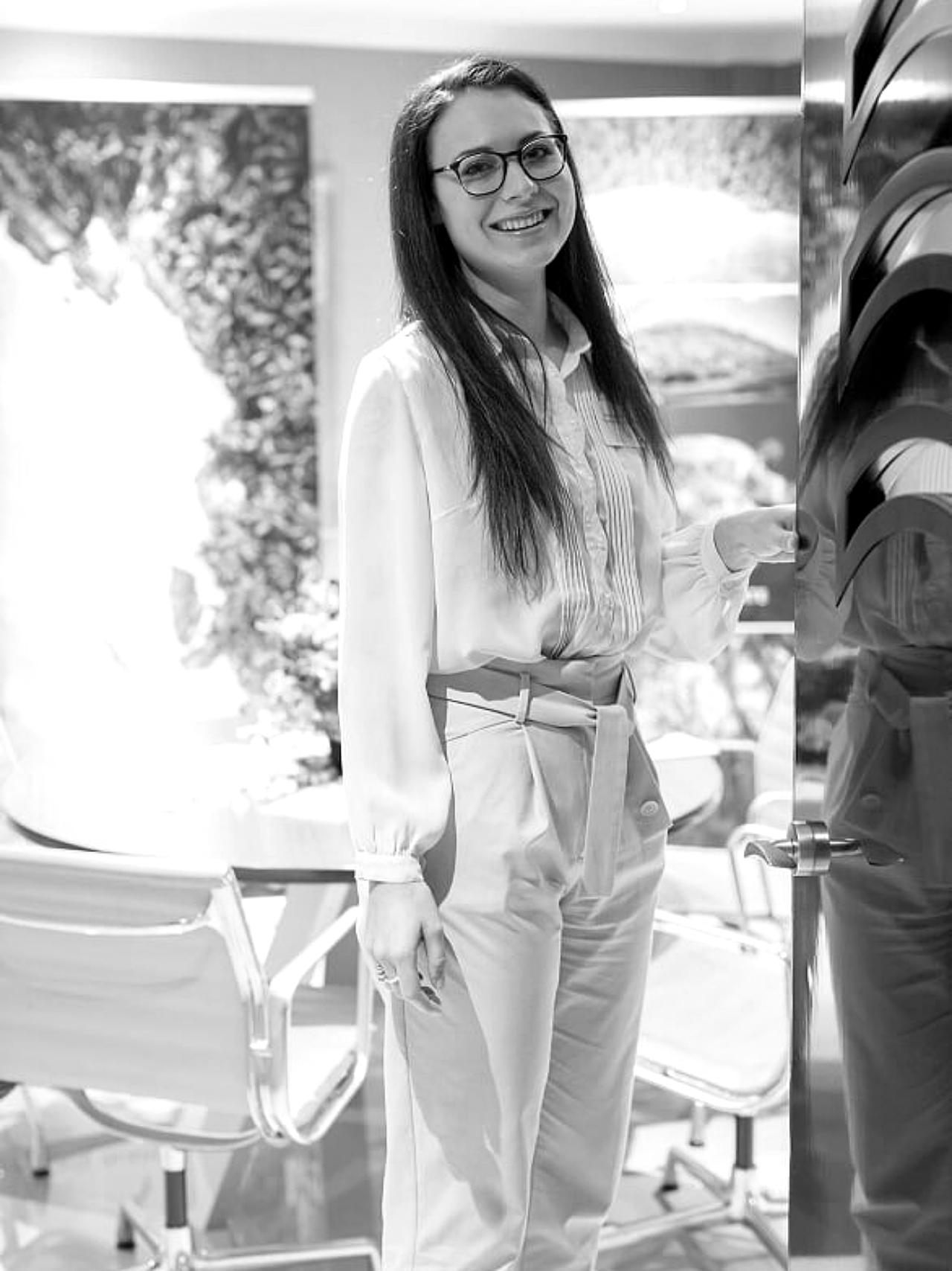 Laura Letanoczki